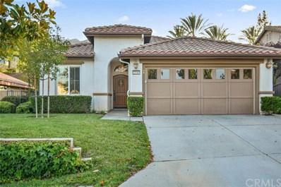 23959 Towish Drive, Corona, CA 92883 - MLS#: CV18163580
