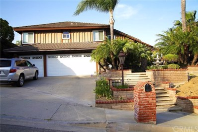 15305 Cargreen Avenue, Hacienda Hts, CA 91745 - MLS#: CV18163621