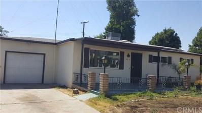6602 Pradera Avenue, San Bernardino, CA 92404 - MLS#: CV18163676