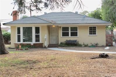 2796 Serrano Road, San Bernardino, CA 92405 - MLS#: CV18163794