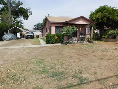2527 Potrero Avenue, El Monte, CA 91733 - MLS#: CV18163817