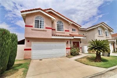 13366 Tracy Street, Baldwin Park, CA 91706 - MLS#: CV18163919