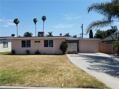 16714 E Brookport Street, Covina, CA 91722 - MLS#: CV18163931
