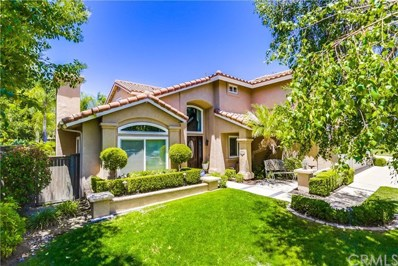 32310 Cercle Latour, Temecula, CA 92591 - MLS#: CV18163940