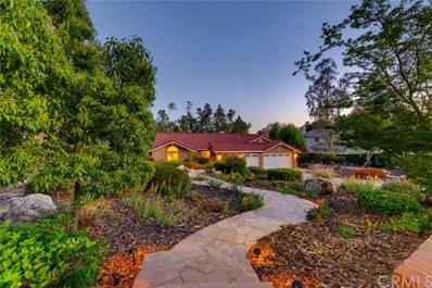 10079 Iron Mountain Court, Rancho Cucamonga, CA 91737 - MLS#: CV18164001