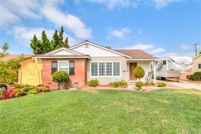 415 N Toland Avenue, West Covina, CA 91790 - MLS#: CV18164158