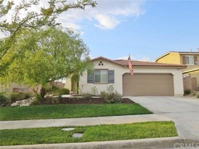 34122 Dianthus Lane, Lake Elsinore, CA 92532 - MLS#: CV18164172