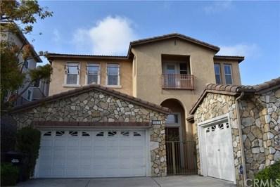 883 Holladay Way, Monterey Park, CA 91754 - MLS#: CV18164207
