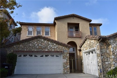 883 Holladay Way, Monterey Park, CA 91754 - MLS#: CV18164207