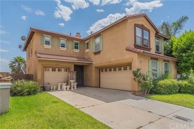 16741 Escalon Drive, Fontana, CA 92336 - MLS#: CV18164216