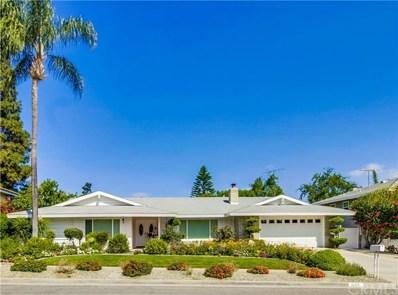 649 Greengate Street, Corona, CA 92879 - MLS#: CV18164488
