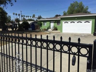 1617 S Towne Avenue, Pomona, CA 91766 - MLS#: CV18164516