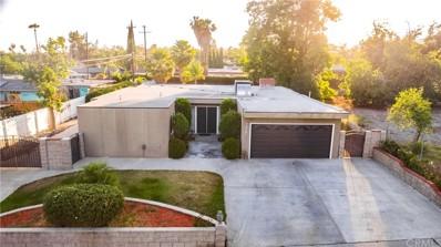 7378 Ruby Avenue, Rancho Cucamonga, CA 91730 - MLS#: CV18165167