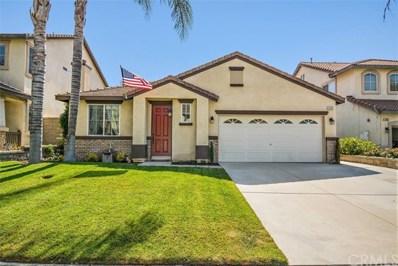 7257 Elsa Court, Fontana, CA 92336 - MLS#: CV18165173