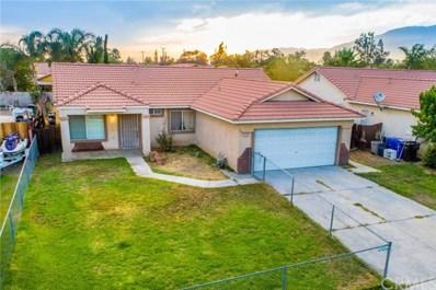 9588 Marcona Avenue, Fontana, CA 92335 - MLS#: CV18165249