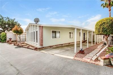 8651 Foothill Boulevard UNIT 170, Rancho Cucamonga, CA 91730 - MLS#: CV18165432