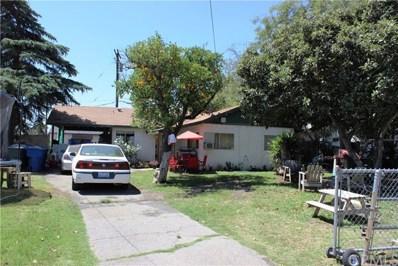 1605 W 23rd Street, San Bernardino, CA 92411 - MLS#: CV18165495