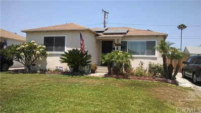 9785 Sunglow Street, Pico Rivera, CA 90660 - MLS#: CV18165511