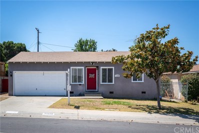 11336 Indiana Street, Whittier, CA 90601 - MLS#: CV18166017
