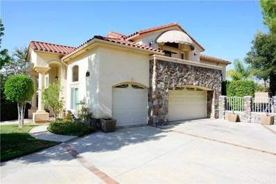 1581 Calle Cristina, San Dimas, CA 91773 - MLS#: CV18166045