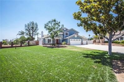 5950 Villa Drive, Rancho Cucamonga, CA 91737 - MLS#: CV18166274