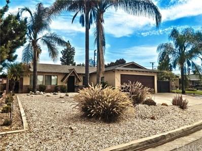 21115 E Bellbrook Street, Covina, CA 91724 - MLS#: CV18166340