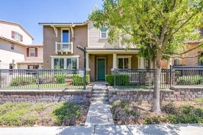 15862 Parkhouse Drive, Fontana, CA 92336 - MLS#: CV18166459