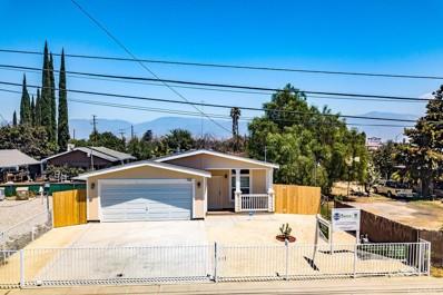 1348 Union Street, San Bernardino, CA 92411 - MLS#: CV18166475