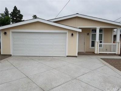 756 W 8th Street, San Bernardino, CA 92410 - MLS#: CV18166504