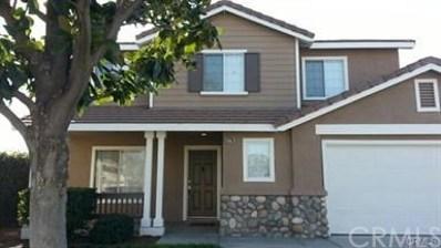 6776 Earhart Avenue, Fontana, CA 92336 - MLS#: CV18166680