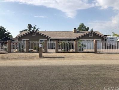 21830 Bonham Street, Perris, CA 92570 - MLS#: CV18166760