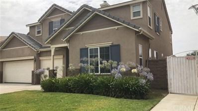 1573 Sweet Bay Drive, Perris, CA 92571 - MLS#: CV18166888