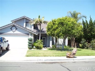 2874 Mccloud River Lane, Ontario, CA 91761 - MLS#: CV18166973
