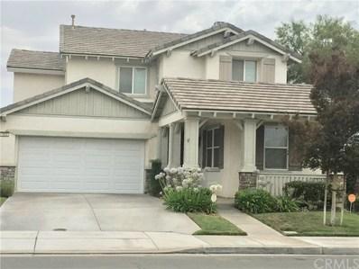 1803 Mount Verdugo Lane, Perris, CA 92571 - MLS#: CV18166979