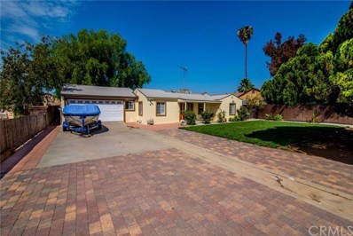 4944 Tyler Street, Riverside, CA 92503 - MLS#: CV18167227