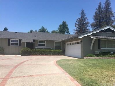 1231 N Acacia Avenue, Fullerton, CA 92831 - MLS#: CV18167239