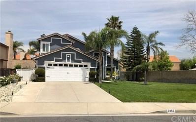 2856 Linde Vista Drive, Rialto, CA 92377 - MLS#: CV18167499