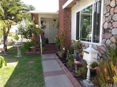 1033 N. San Antonio, Ontario, CA 91762 - MLS#: CV18167546