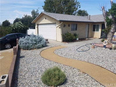 44160 Lightwood Avenue, Lancaster, CA 93534 - MLS#: CV18167564