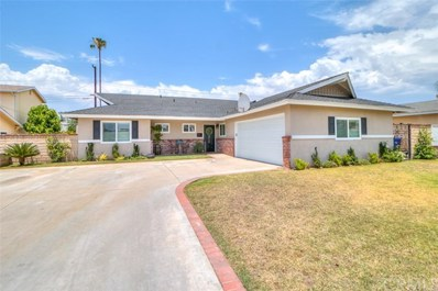 21211 E Calora Street, Covina, CA 91724 - MLS#: CV18167643
