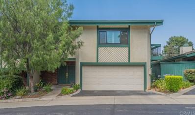 2431 E Curtis Court, Glendora, CA 91741 - MLS#: CV18167669