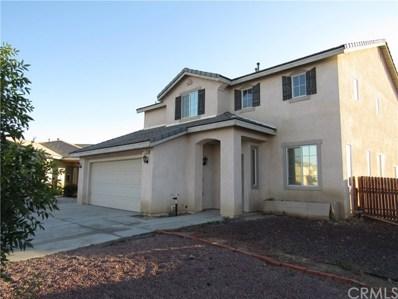 14506 Tucson Street, Victorville, CA 92394 - MLS#: CV18167705