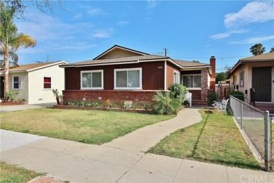 1426 E 68th Street, Long Beach, CA 90805 - MLS#: CV18167732