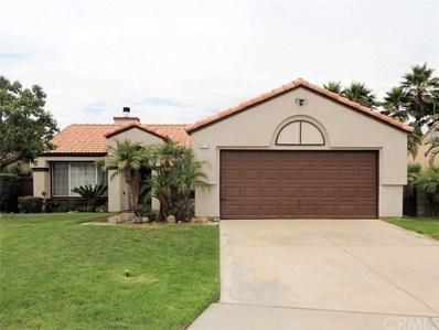 2872 W Sunrise Drive, Rialto, CA 92377 - MLS#: CV18167769