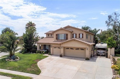 5550 Rock Creek Road, Rancho Cucamonga, CA 91739 - MLS#: CV18167935