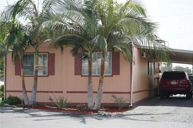 12700 Elliott Ave UNIT 155, El Monte, CA 91732 - MLS#: CV18168096