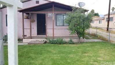 3537 MAINE AV, Baldwin Park, CA 91706 - MLS#: CV18168217
