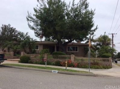 1003 Novarro Street, West Covina, CA 91791 - MLS#: CV18168289