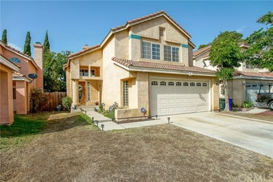15570 Willow Drive, Fontana, CA 92337 - MLS#: CV18168386