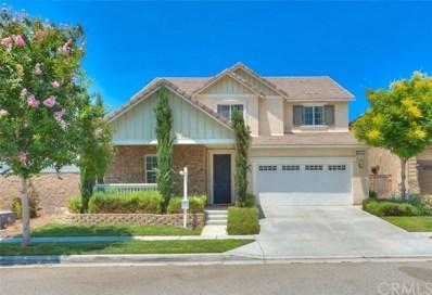 6671 Clemson Street, Chino, CA 91710 - MLS#: CV18168570